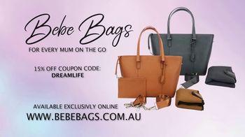 Bebe Bags TV Spot, 'Luxury and Stylish Bags' - Thumbnail 9