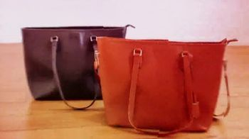 Bebe Bags TV Spot, 'Luxury and Stylish Bags' - Thumbnail 7