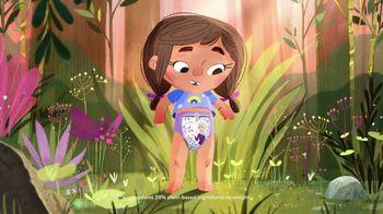 Huggies Pull-Ups New Leaf TV Spot, 'Discover Big Kid Confidence'