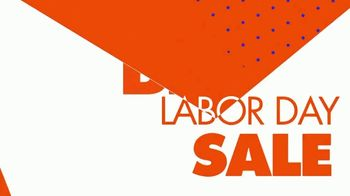 Big Lots Big Labor Day Sale TV Spot, 'Sofas, Sectionals: Same-Day Delivery' - Thumbnail 1