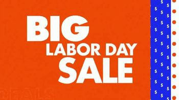 Big Lots Big Labor Day Sale TV Spot, 'Sofas, Sectionals: Same-Day Delivery' - Thumbnail 9