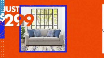 Big Lots Big Labor Day Sale TV Spot, 'Sofas, Sectionals: Same-Day Delivery' - Thumbnail 6