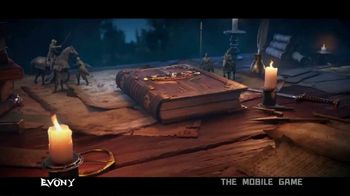 Evony: The King's Return TV Spot, 'Conquer Your World' - Thumbnail 1
