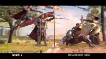 Evony: The King's Return TV Spot, 'Conquer Your World' - Thumbnail 7