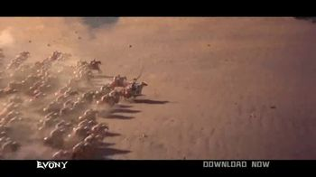 Evony: The King's Return TV Spot, 'Conquer Your World' - Thumbnail 8