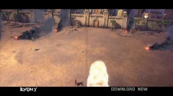 Evony: The King's Return TV Spot, 'Conquer Your World' - Thumbnail 9