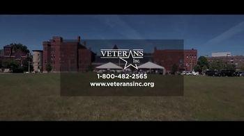 Veterans Inc. TV Spot, 'Struggling Due to COVID-19' - Thumbnail 10