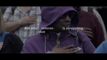 Veterans Inc. TV Spot, 'Struggling Due to COVID-19' - Thumbnail 2