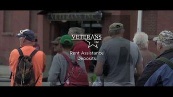 Veterans Inc. TV Spot, 'Struggling Due to COVID-19' - Thumbnail 4