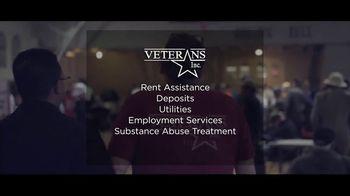 Veterans Inc. TV Spot, 'Struggling Due to COVID-19' - Thumbnail 5