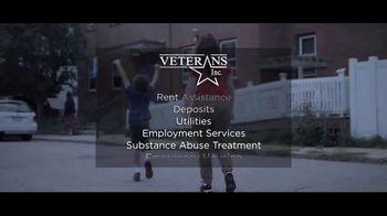 Veterans Inc. TV Spot, 'Struggling Due to COVID-19' - Thumbnail 6
