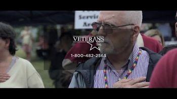 Veterans Inc. TV Spot, 'Struggling Due to COVID-19' - Thumbnail 7