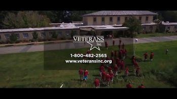 Veterans Inc. TV Spot, 'Struggling Due to COVID-19' - Thumbnail 8