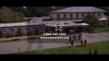 Veterans Inc. TV Spot, 'Struggling Due to COVID-19' - Thumbnail 9