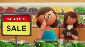 The Kroger Company TV Spot, 'Precios más bajos' canción de Flo Rida [Spanish] - Thumbnail 7