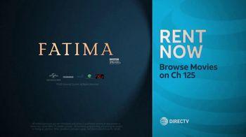 DIRECTV Cinema TV Spot, 'Fatima' - Thumbnail 10