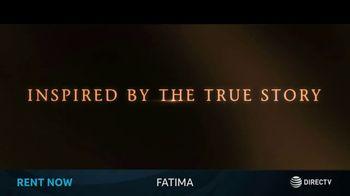 DIRECTV Cinema TV Spot, 'Fatima' - Thumbnail 2