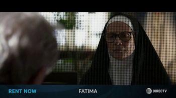 DIRECTV Cinema TV Spot, 'Fatima' - Thumbnail 3