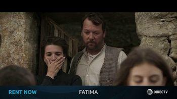 DIRECTV Cinema TV Spot, 'Fatima' - Thumbnail 7