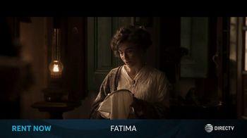 DIRECTV Cinema TV Spot, 'Fatima' - Thumbnail 8