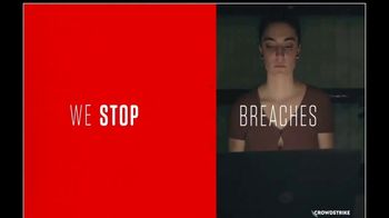CrowdStrike TV Spot, 'We Stop Breaches: Get Started' - Thumbnail 3