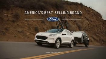 Ford Summer Sales Event TV Spot, 'Labor Day: Last Chance' Song by Kygo, Whitney Houston [T2] - Thumbnail 5