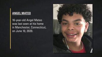 National Center for Missing & Exploited Children TV Spot, 'Angel Mateo'