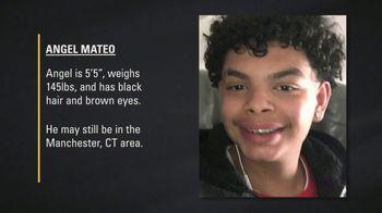 National Center for Missing & Exploited Children TV Spot, 'Angel Mateo' - Thumbnail 4