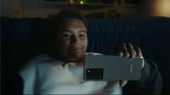 Samsung Smart TV TV Spot, 'Change How You See TV'
