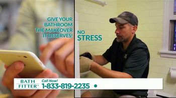 Bath Fitter TV Spot, 'Labor Day: First 20 Callers' - Thumbnail 3