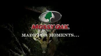 Mossy Oak TV Spot, 'Honest' - Thumbnail 9