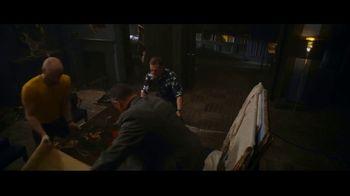 The Doorman Home Entertainment TV Spot - Thumbnail 8