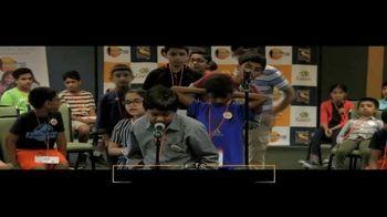South Asian Spelling Bee TV Spot, 'Back'