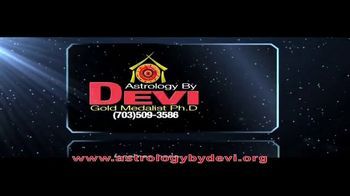 Astrology by Devi TV Spot, 'Elevate the Power of Planets' - Thumbnail 7