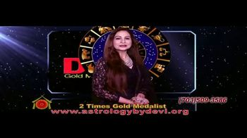 Astrology by Devi TV Spot, 'Elevate the Power of Planets' - Thumbnail 2