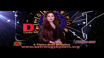 Astrology by Devi TV Spot, 'Elevate the Power of Planets' - Thumbnail 3