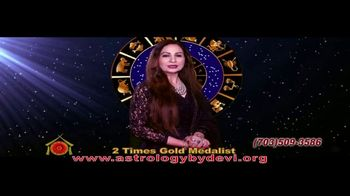 Astrology by Devi TV Spot, 'Elevate the Power of Planets' - Thumbnail 4