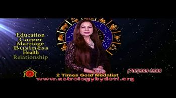 Astrology by Devi TV Spot, 'Elevate the Power of Planets' - Thumbnail 5