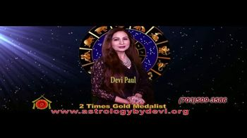 Astrology by Devi TV Spot, 'Elevate the Power of Planets' - Thumbnail 6