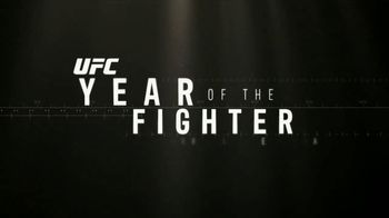 UFC Fight Pass TV Spot, 'Year of the Fighter: Israel Adesanya' - Thumbnail 7