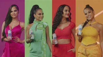 Bud Light Seltzer TV Spot, '2020 Premios Juventud: divertida' con Natti Natasha [Spanish] - Thumbnail 3