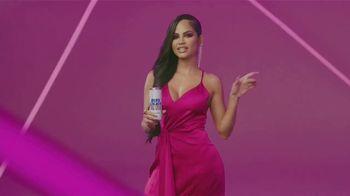 Bud Light Seltzer TV Spot, '2020 Premios Juventud: divertida' con Natti Natasha [Spanish]