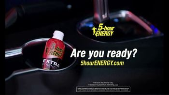 5-Hour Energy TV Spot, 'Another Classic Hit' - Thumbnail 6