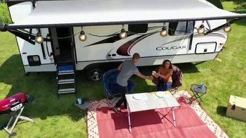 Camping World TV Spot, 'Outdoor Essentials' - Thumbnail 3
