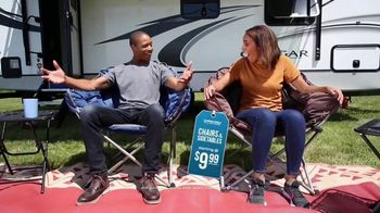 Camping World TV Spot, 'Outdoor Essentials' - Thumbnail 4