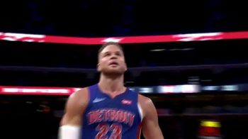HyperIce TV Spot, 'Advance the Game' Featuring Blake Griffin - Thumbnail 7