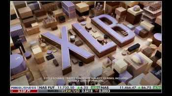 Select Sector SPDRs XLB TV Spot, 'The Materials Sector'