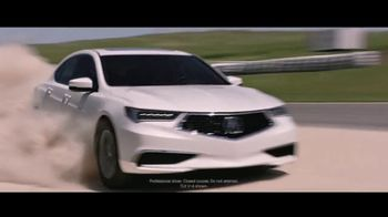 Acura Summer of Performance Event TV Spot, 'Ready: Sedans' [T2] - Thumbnail 2