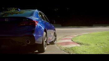 Acura Summer of Performance Event TV Spot, 'Ready: Sedans' [T2] - Thumbnail 5