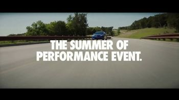 Acura Summer of Performance Event TV Spot, 'Ready: Sedans' [T2] - Thumbnail 7